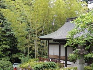 Zuihoden's Museum of Date Masamune