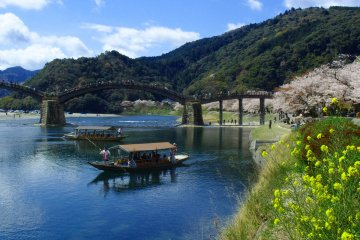 Top 10 Experiences in Yamaguchi