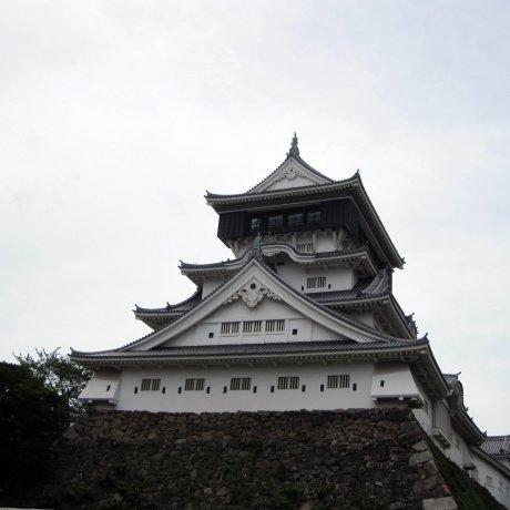 고쿠라 성(小倉城)