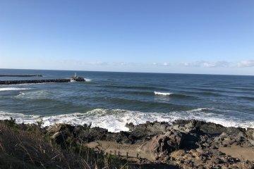 Shonai by the Sea