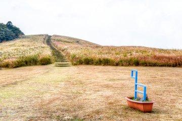 Пешеходный маршрут Хирадо олле