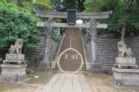 Храм Синагава