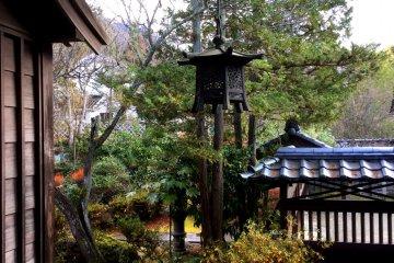 Khu dân cư Aizu Samurai