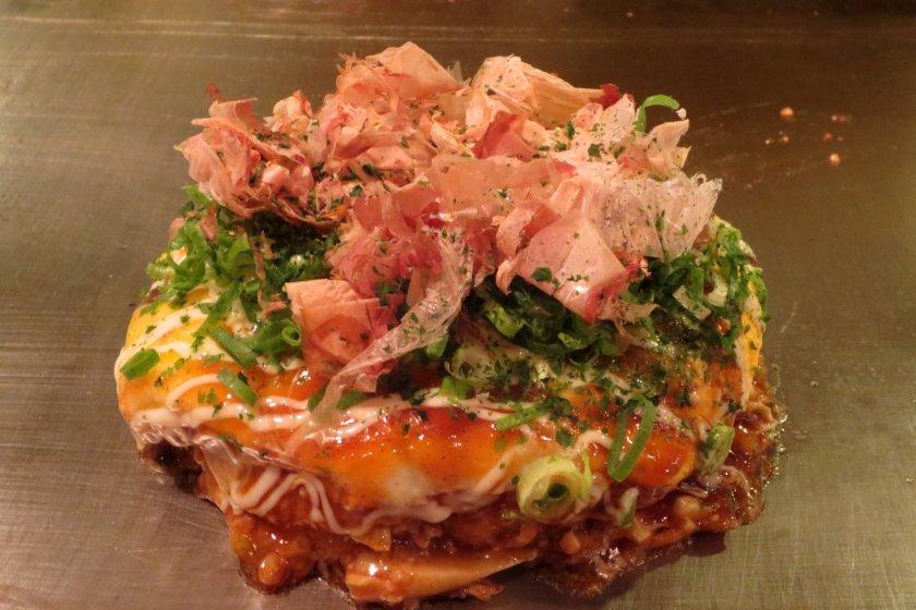 Gottsui Okonomiyaki