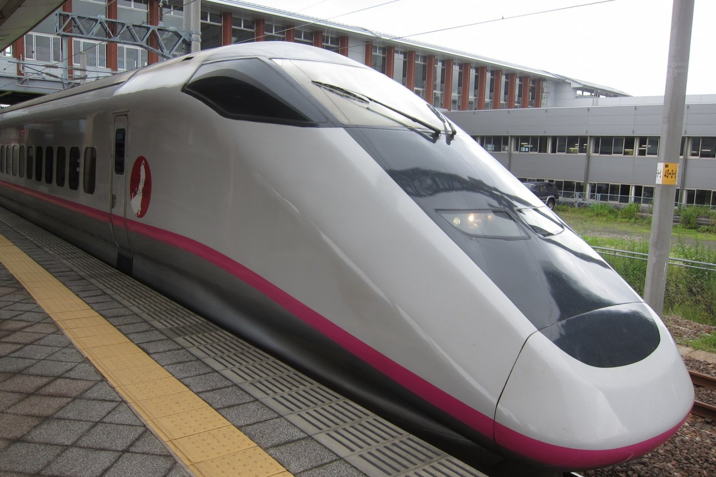 The JR East Pass is valid for all Shinkansen Trains in Tohoku and Nagano areas to and from Tokyo.