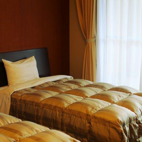 Hotel Grantia Wakamiya