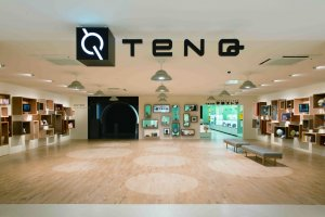 Entrance to TeNQ
