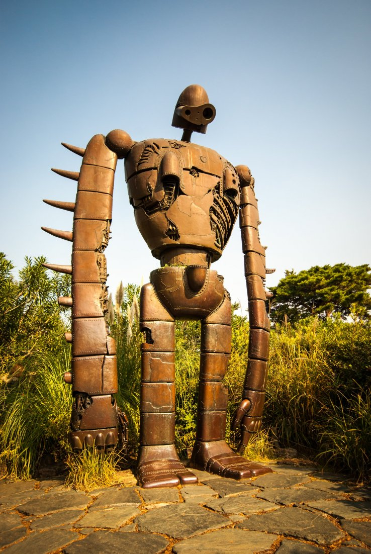 Ghibli Museum In Mitaka Tokyo Step By Step 2020 Guide Japan Travel