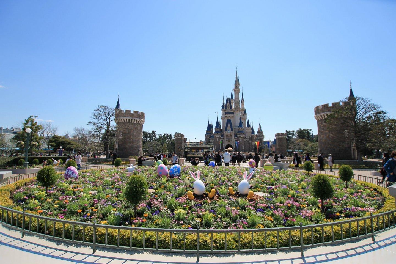 Lễ Phục Sinh đã đến Disney!