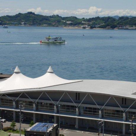 Matsuyama Tourist Port