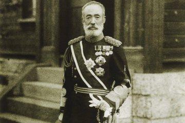 General Nogi