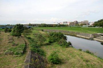Nanakita River