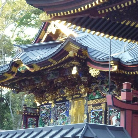 Kumagaya - Menuma Shodenzan Kangiin Temple