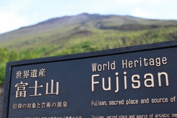 UNESCO World Heritage Site since 2013