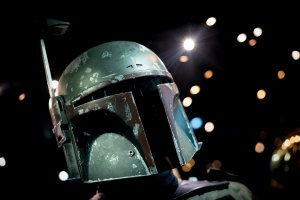 Star Wars bounty hunter, Boba Fett