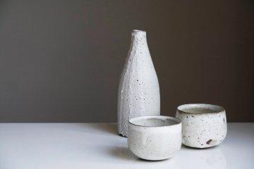 Sake in Yamaguchi
