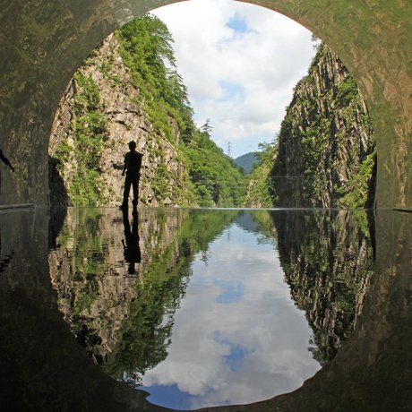 Explore Niigata Using the JR EAST PASS