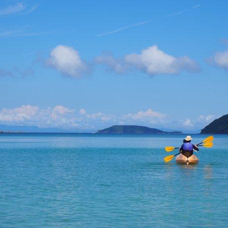 Ojika Island: A Summer Paradise