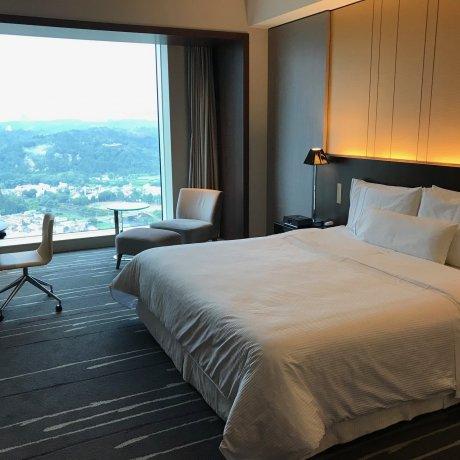 The Westin Hotel Sendai