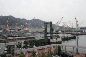 Yamato Harbor