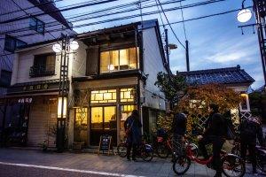 Shinagawa Coffee and Art Tour
