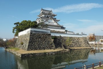 Замок Кисивада
