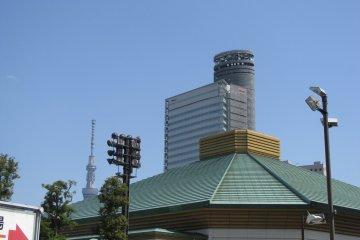 Kokugikan Arena