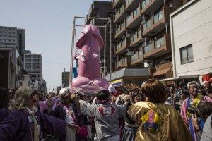 Este festival popular y divertido atrae grandes multitudes