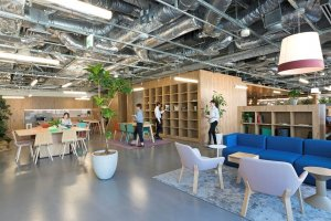 Top Tokyo Co-Working Spaces