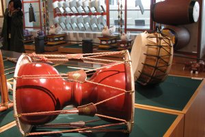 The Museum of Musical Instruments, Hamamatsu