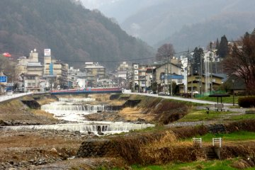 My Favorite Places in Japan: Onsen