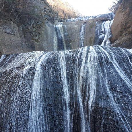 A Visit to Fukuroda Falls in Ibaraki