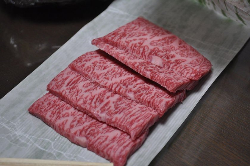 Japan has plenty of high-quality meats - and this event helps highlight some of them!