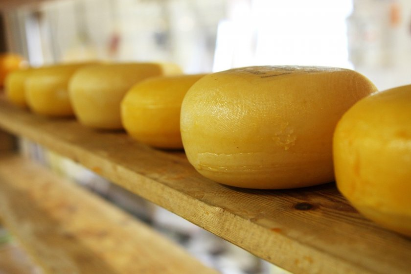 If you love cheese, you\'ll find plenty of it at this event