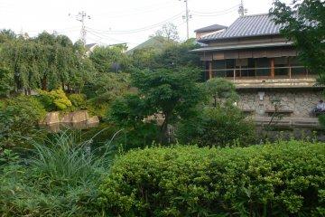 Mejiro Garden