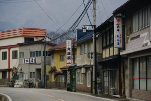 2 Days of Food & Culture in Aizu, Fukushima