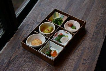 Harataki: Japanese Breakfast