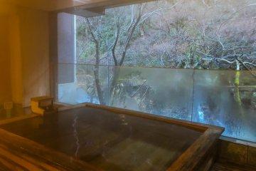 Harataki: Private Takimi no Yu Bath