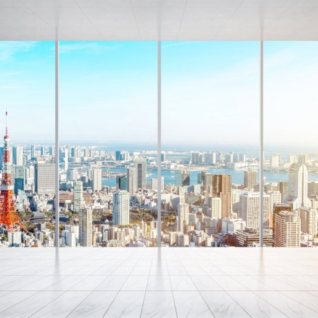 """11 Tur Virtual untuk """"Liburan"""" ke Jepang"""