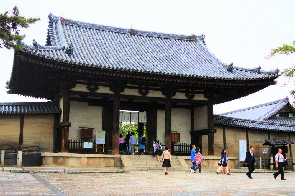 Nandai Gate