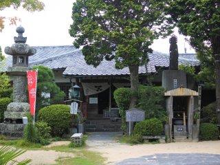 Ensei-ji Temple