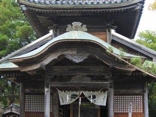 Konpira Shrine