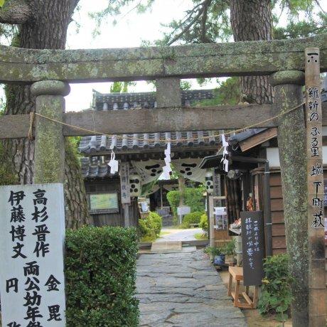 山口 円政寺