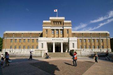 Tokyo's Important Cultural Property - Buildings