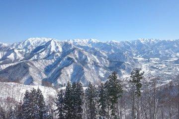 GALA Yuzawa Ski Resort