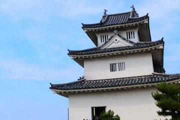 香川 丸亀城