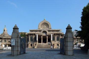 Tokyo's Important Cultural Properties