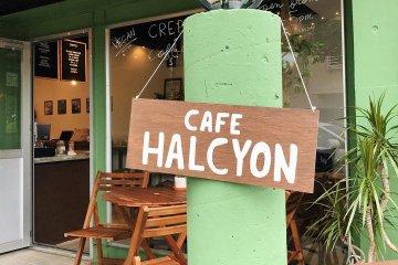 Cafe Halcyon