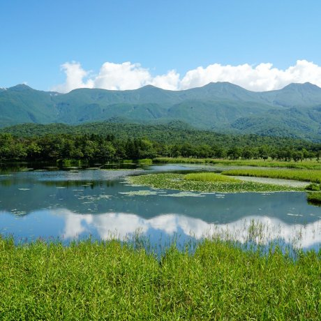 The Only Prefecture of Hokkaido