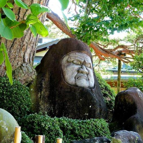 Shuzen-ji, Izu no Verão